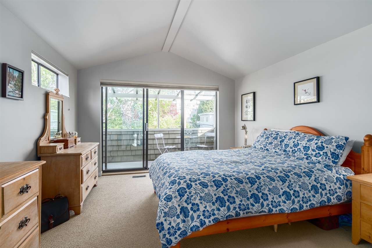 Photo 9: 5986 LARCH STREET in Vancouver: Kerrisdale House for sale (Vancouver West)  : MLS® # R2060002