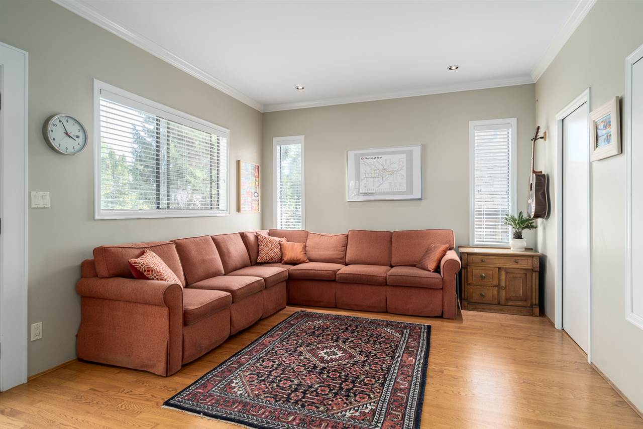 Photo 7: 5986 LARCH STREET in Vancouver: Kerrisdale House for sale (Vancouver West)  : MLS® # R2060002