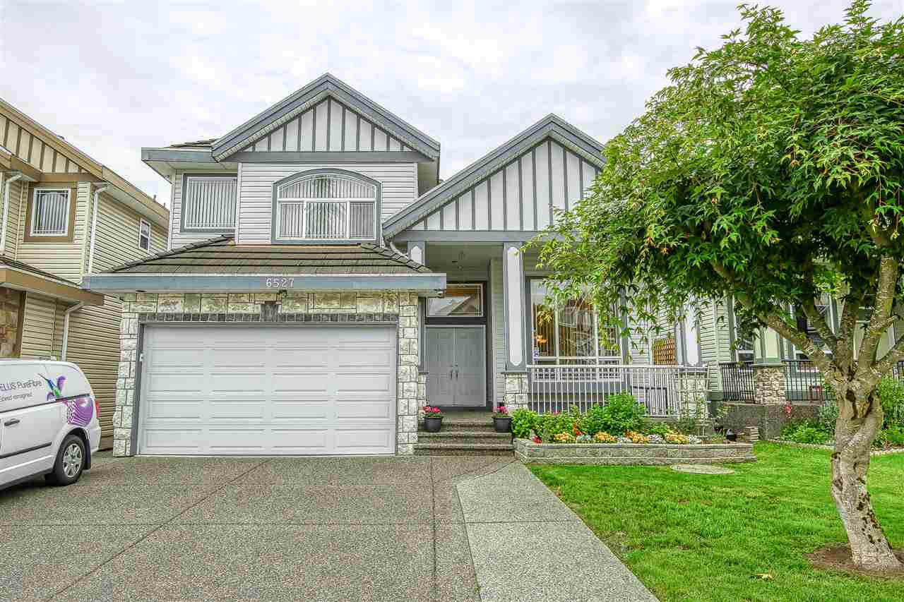FEATURED LISTING: 6527 124TH STREET Street Surrey