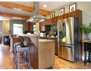 "Photo 3: 25 39760 GOVERNMENT RD: Brackendale Townhouse for sale in ""ARBOURWOODS"" (Squamish)  : MLS® # V577465"