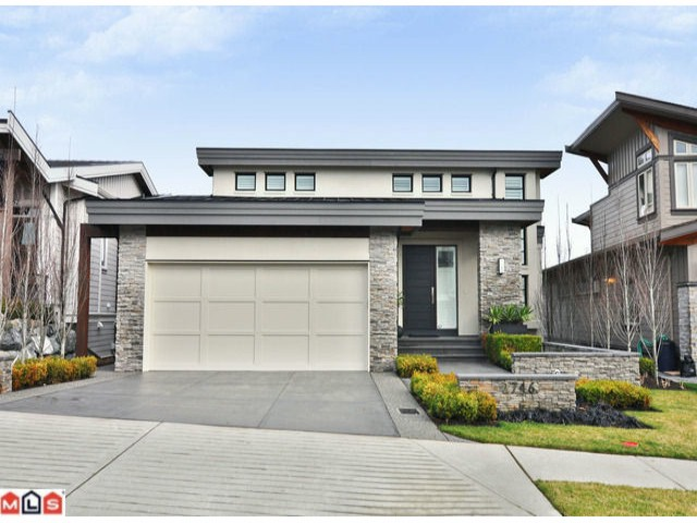 Main Photo: 2746 EAGLE MOUNTAIN Drive in Abbotsford: Abbotsford East House for sale : MLS® # F1216728