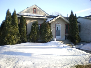 Main Photo: 12 Vivian Avenue in WINNIPEG: St Vital Residential for sale (South East Winnipeg)  : MLS(r) # 1306809