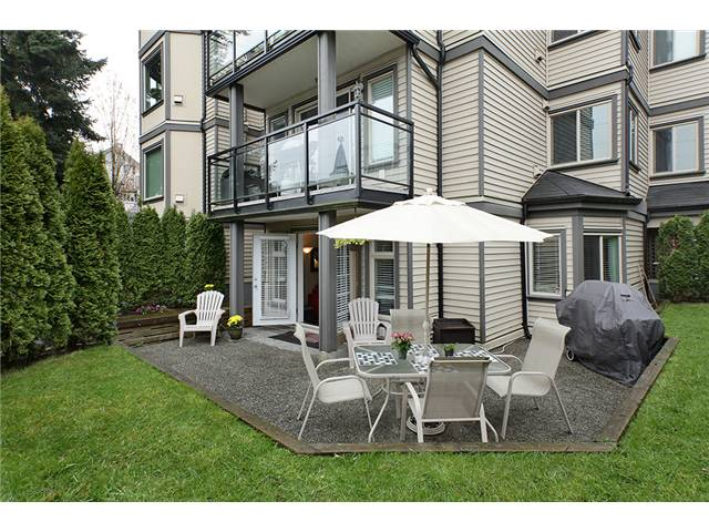Main Photo: # 103 2709 VICTORIA DR in Vancouver: Grandview VE Condo for sale (Vancouver East)  : MLS® # V1002940