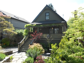 Main Photo: 4835 PRINCE EDWARD ST in Vancouver: Main House for sale (Vancouver East)  : MLS® # V1008228