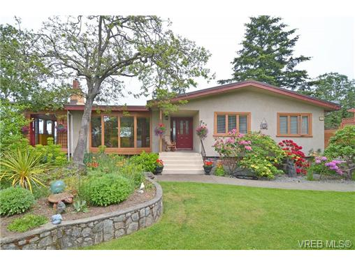 Main Photo: 783 Matheson Avenue in VICTORIA: Es Esquimalt Residential for sale (Esquimalt)  : MLS(r) # 337958