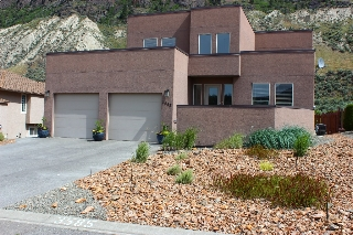 Main Photo: 3585 Navatanee Drive in Kamloops: Campbell Cr/Del Oro House for sale : MLS®# 123375