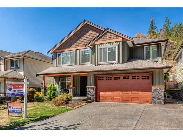 Main Photo: 13441 240TH ST in Maple Ridge: Silver Valley House for sale : MLS® # V1139555