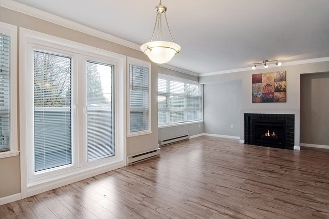 Photo 4: 203 1012 BALFOUR AVENUE in Vancouver: Shaughnessy Condo for sale (Vancouver West)  : MLS(r) # R2015335