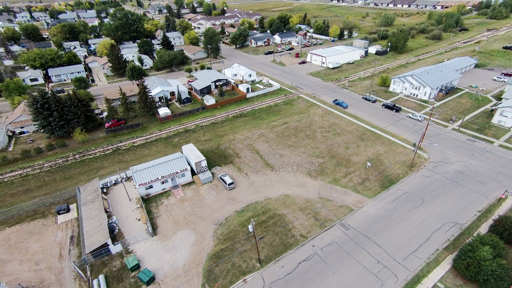 Photo 2: 103 Street & 101 Ave in Morinville: Land (Commercial) for sale