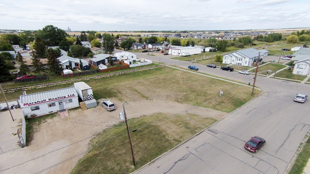 Main Photo: 103 Street & 101 Ave in Morinville: Land (Commercial) for sale
