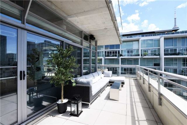 Photo 8: 66 Portland St Unit #701 in Toronto: Waterfront Communities C1 Condo for sale (Toronto C01)  : MLS(r) # C3502834