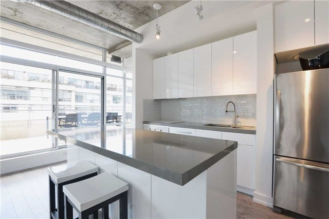 Photo 16: 66 Portland St Unit #701 in Toronto: Waterfront Communities C1 Condo for sale (Toronto C01)  : MLS(r) # C3502834