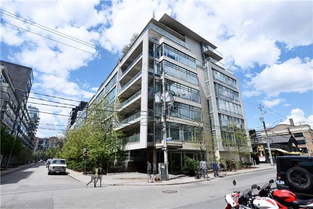 Photo 13: 66 Portland St Unit #701 in Toronto: Waterfront Communities C1 Condo for sale (Toronto C01)  : MLS(r) # C3502834