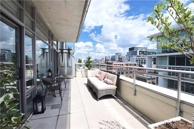 Photo 10: 66 Portland St Unit #701 in Toronto: Waterfront Communities C1 Condo for sale (Toronto C01)  : MLS(r) # C3502834