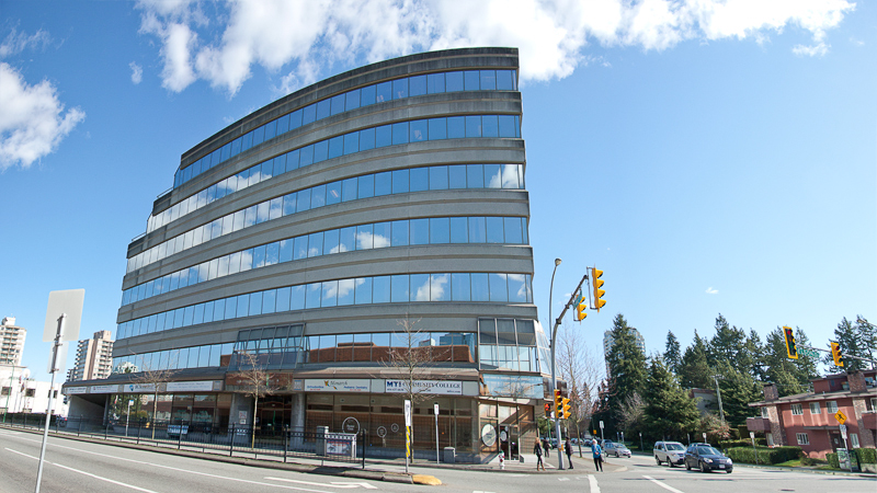 Main Photo: # 200 - 4980 Kingsway in Burnaby: Metrotown Office for lease (Burnaby South)