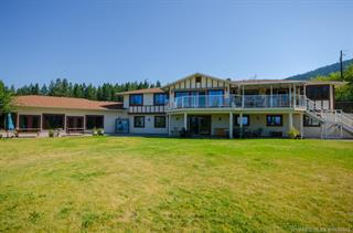 Main Photo: 5965 Lytton Road in Vernon: North BX House for sale (North Okanagan)  : MLS®# 10086663