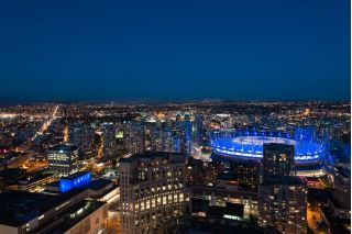 Main Photo: PH7 - 777 Richards St in Vancouver: Yaletown Condo for rent (Downtown Vancouver)