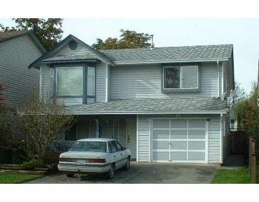 Main Photo: 22441 MORSE CR in Maple Ridge: East Central House for sale : MLS® # V563016
