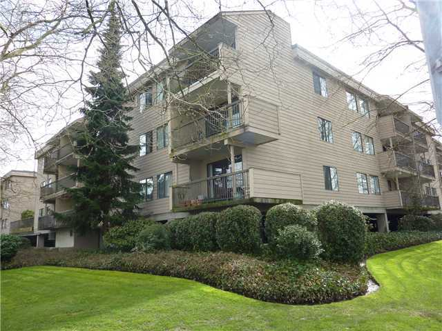 "Main Photo: 314 8400 LANSDOWNE Road in Richmond: Brighouse Condo for sale in ""LEXINGTON"" : MLS(r) # V944095"