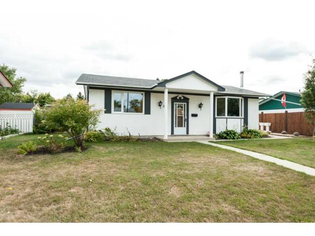 Main Photo: 62 Gosford Avenue in WINNIPEG: St Vital Residential for sale (South East Winnipeg)  : MLS® # 1219942