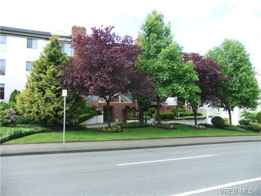 Main Photo: 101 1217 Pandora Avenue in VICTORIA: Vi Downtown Condo Apartment for sale (Victoria)  : MLS® # 324243