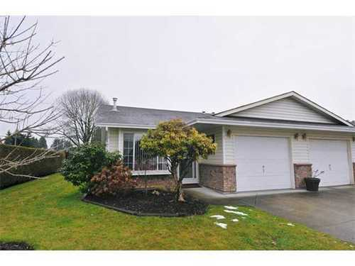 Main Photo: 1 18960 ADVENT Road in Pitt Meadows: Central Meadows Home for sale ()  : MLS® # V926515