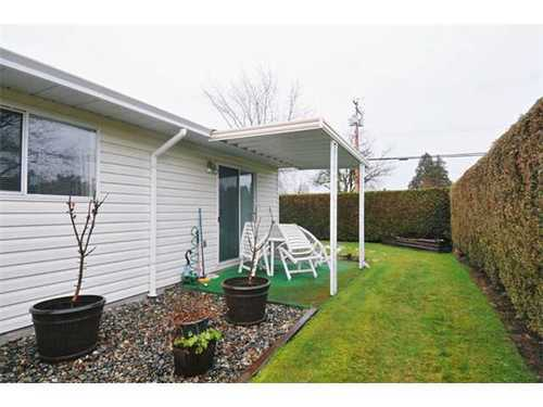 Photo 9: 1 18960 ADVENT Road in Pitt Meadows: Central Meadows Home for sale ()  : MLS® # V926515