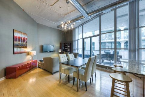 Main Photo: 155 Dalhousie St Unit #1061 in Toronto: Church-Yonge Corridor Condo for lease (Toronto C08)  : MLS(r) # C2790256