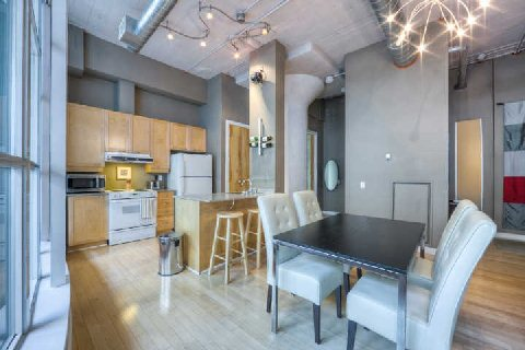Photo 6: 155 Dalhousie St Unit #1061 in Toronto: Church-Yonge Corridor Condo for lease (Toronto C08)  : MLS(r) # C2790256