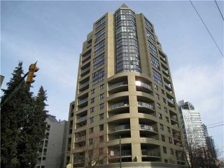 Main Photo: # 406 789 DRAKE ST in Vancouver: Downtown VW Condo for sale (Vancouver West)  : MLS® # V1054283