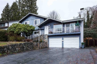 Main Photo: 2724 Hardy Crescent in North Vancouver: Blueridge NV House for sale : MLS® # R2026744
