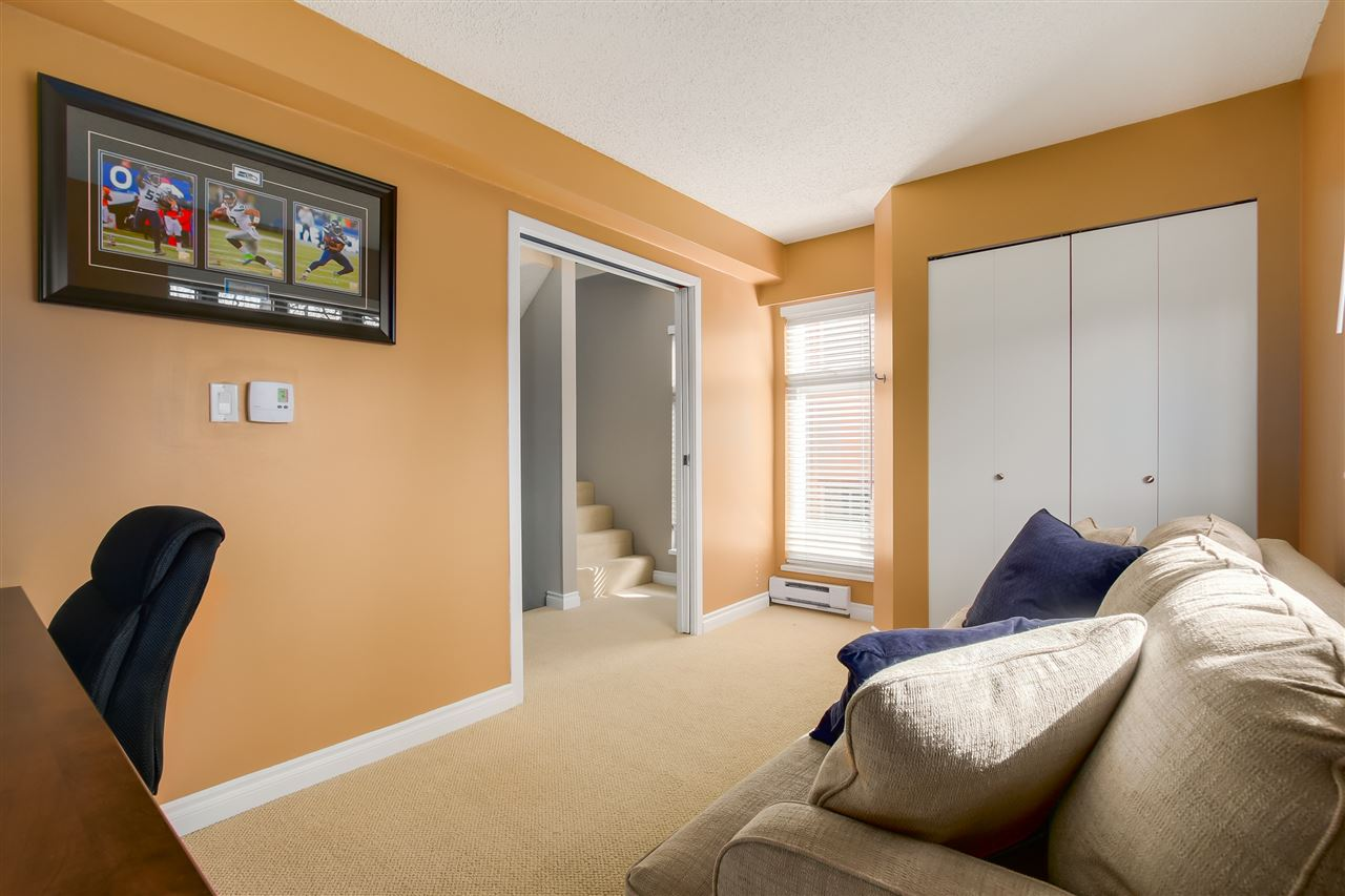 Photo 14: 1380 MAPLE STREET in Vancouver: Kitsilano Townhouse for sale (Vancouver West)  : MLS® # R2049396