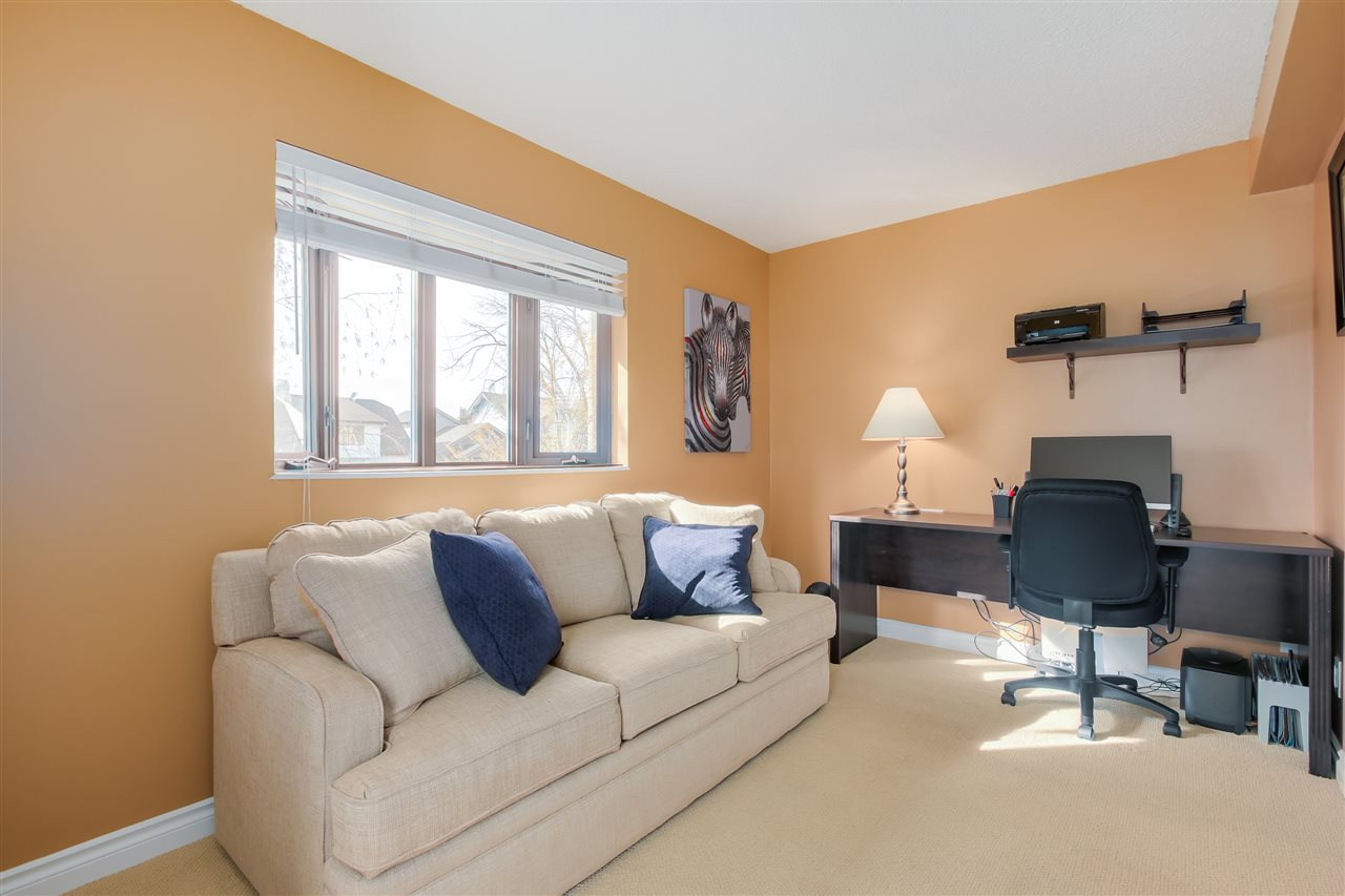 Photo 13: 1380 MAPLE STREET in Vancouver: Kitsilano Townhouse for sale (Vancouver West)  : MLS® # R2049396