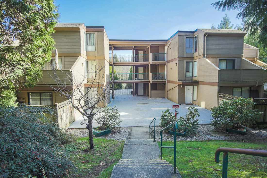 Main Photo: 303 9155 SATURNA DRIVE in Burnaby: Simon Fraser Hills Condo for sale (Burnaby North)  : MLS® # R2042603