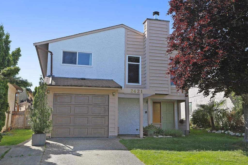 Main Photo: 2421 WAYBURN CRESCENT in Langley: Willoughby Heights House for sale : MLS(r) # R2069614
