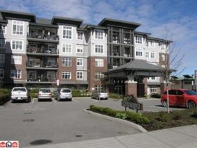 Main Photo: 102 45645 KNIGHT ROAD in Chilliwack: Sardis West Vedder Rd Condo for sale (Sardis)  : MLS® # R2083980