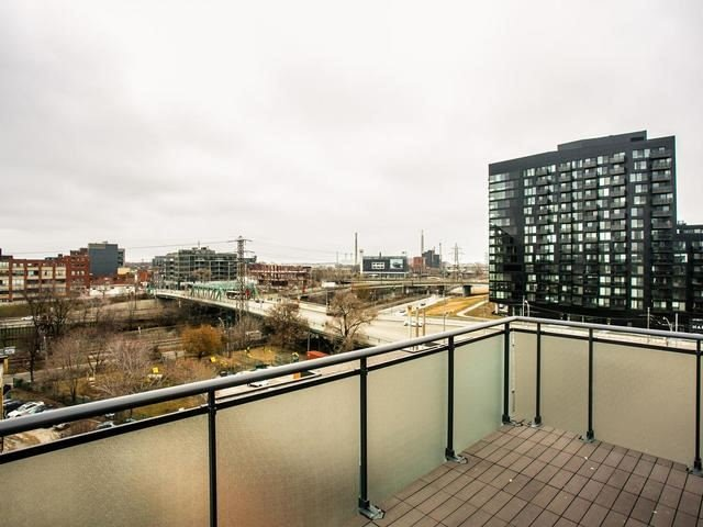 Photo 19: 19 River St Unit #503 in Toronto: Regent Park Condo for sale (Toronto C08)  : MLS(r) # C3692403
