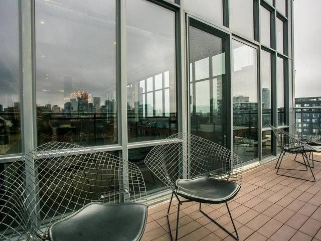 Photo 20: 19 River St Unit #503 in Toronto: Regent Park Condo for sale (Toronto C08)  : MLS(r) # C3692403