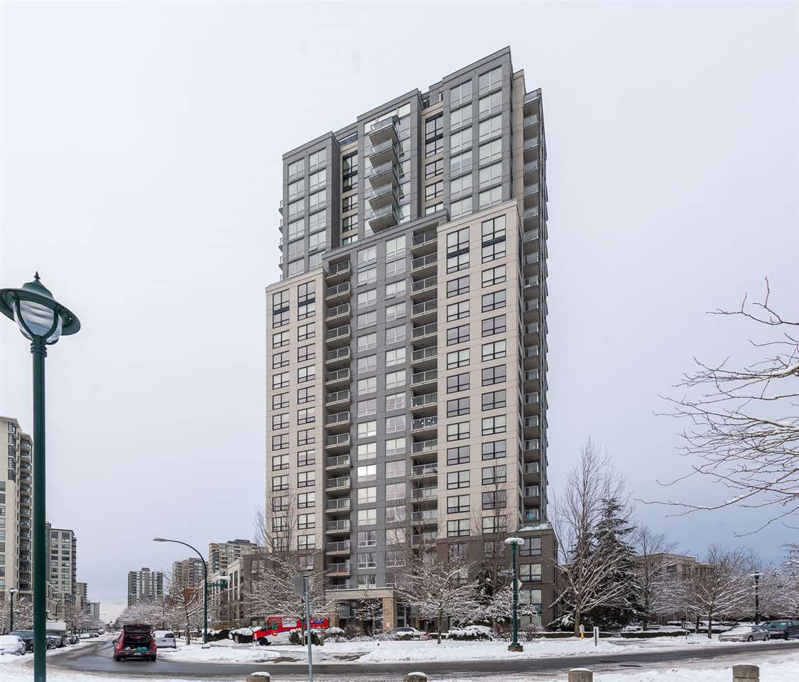 FEATURED LISTING: 1603 - 3663 CROWLEY Drive Vancouver