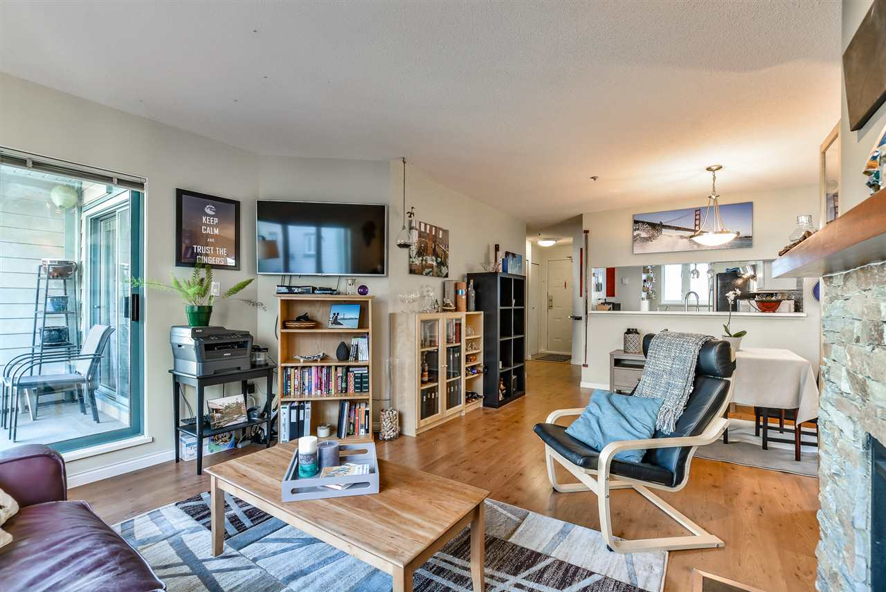 Photo 12: 209 643 W 7TH AVENUE in Vancouver: Fairview VW Condo for sale (Vancouver West)  : MLS(r) # R2142144