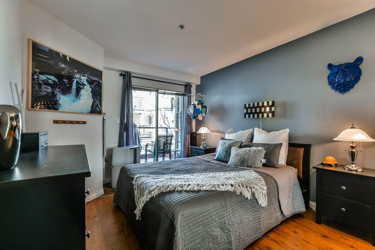 Photo 14: 209 643 W 7TH AVENUE in Vancouver: Fairview VW Condo for sale (Vancouver West)  : MLS(r) # R2142144