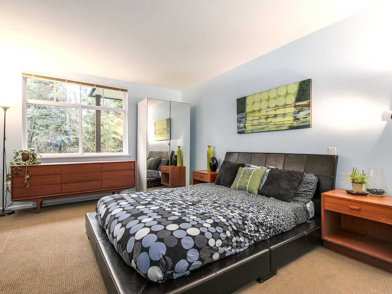 Photo 12: 11 50 PANORAMA PLACE in Port Moody: Heritage Woods PM Townhouse for sale : MLS(r) # R2146460