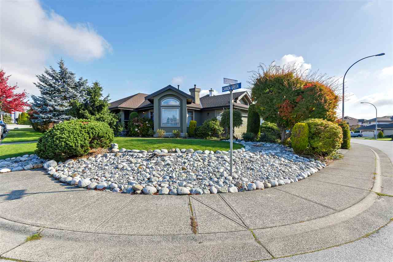 FEATURED LISTING: 2666 Fortress Drive Port Coquitlam