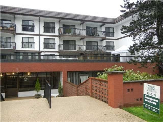 "Main Photo: 302 721 HAMILTON Street in New Westminster: Uptown NW Condo for sale in ""CASA DEL RAY"" : MLS® # V946088"