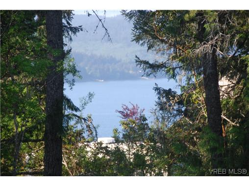 Main Photo: Lot 7 Basinview Heights in SOOKE: Sk Saseenos Land for sale (Sooke)  : MLS(r) # 309235
