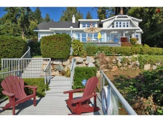 Main Photo: 3435 BEACH Avenue: Roberts Creek House for sale (Sunshine Coast)  : MLS® # V976445
