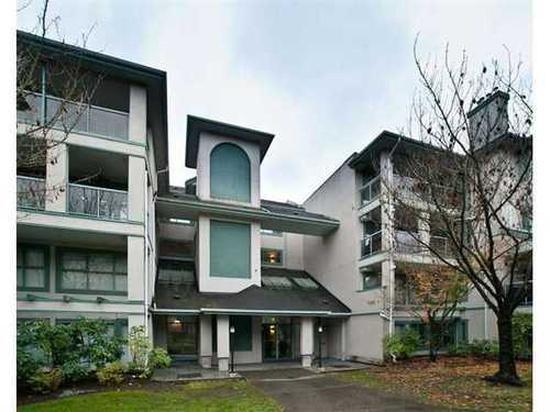 Main Photo: 207A 7025 STRIDE Ave in Burnaby East: Edmonds BE Home for sale ()  : MLS(r) # V919682