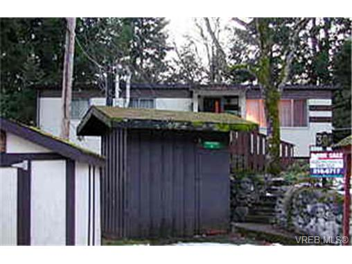 Main Photo: 38A 2500 Florence Lake Road in VICTORIA: La Florence Lake Other for sale (Langford)  : MLS®# 150709