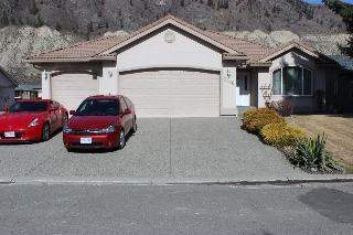 Main Photo: 3696 Navatanee Drive in Kamloops: South Thompson Valley House for sale : MLS® # 127372