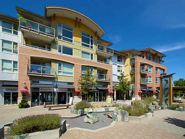 Main Photo: 304 1315 56TH STREET in Tsawwassen: Cliff Drive Condo for sale : MLS®# V1135339
